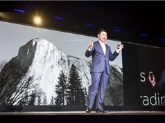 Huawei bắt tay với Google và Microsoft để mở rộng thị trường
