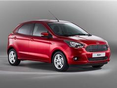 Khám phá chiếc xe hơi giá gần 300 triệu đồng của Ford