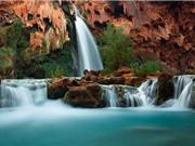 Chiêm ngưỡng 10 hồ bơi tự nhiên đẹp nhất thế giới