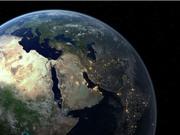 Kinh ngạc với những sự thật về Trái đất