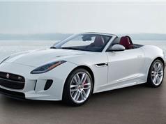 Top 10 xe thể thao tốt nhất của Jaguar