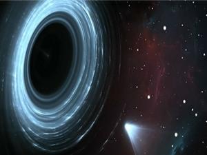 Con người có thể đi tới vũ trụ khác qua lỗ sâu