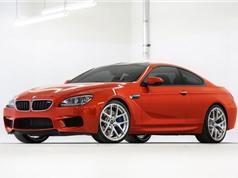 Chiêm ngưỡng vẻ đẹp chiếc BMW giá gần 7 tỷ đồng ở Việt Nam