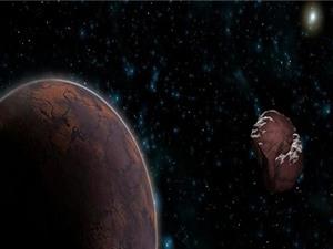 Hệ Mặt Trời có thể bao gồm hành tinh thứ 10 và 11