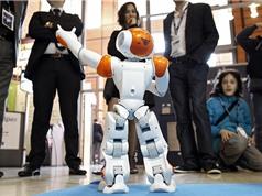 Đã đến lúc loài người chia sẻ thế giới cho robot?
