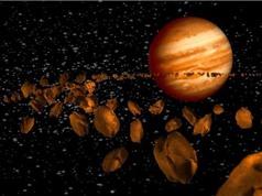 Dự án khai thác tiểu hành tinh của NASA có gì?