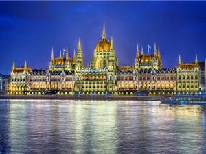 10 địa điểm du lịch lý tưởng nhất châu Âu