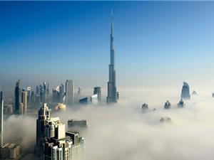 Những công trình cao nhất thế giới