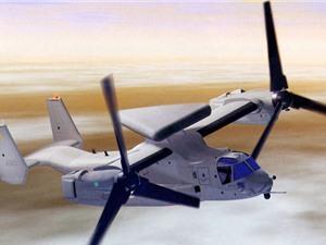 Vũ khí mới giúp Mỹ giải quyết thách thức từ hệ thống phòng thủ Trung Quốc