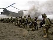 Lục quân Mỹ có thể thất bại trong các cuộc chiến tương lai