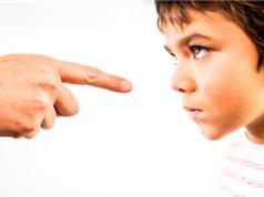 """Mẹo hay """"đối phó"""" với con trẻ nghịch ngợm"""