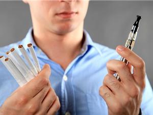 Sự thật về tính an toàn của thuốc lá điện tử