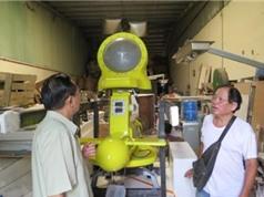 Gặp gỡ người kỹ sư muốn làm động cơ Made in Vietnam