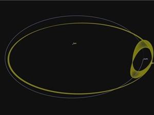 Phát hiện Trái Đất có một 'mặt trăng mini' mới