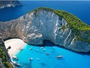 20 bãi biển tuyệt diệu phải đến một lần trong đời