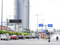 Điều khiển giao thông thông minh ở TP.HCM ra sao?