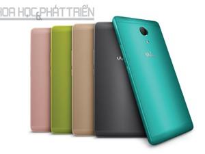 Vẻ đẹp khó tin của smartphone chính hãng giá 2,19 triệu đồng