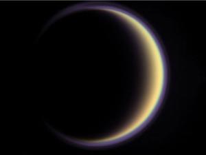 Ấn tượng chùm ảnh sao Thổ mới nhất từ NASA