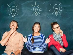Ác mộng báo hiệu trí sáng tạo tốt