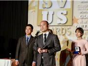 Việt Nam lần đầu giành giải Vàng thế giới về CNTT
