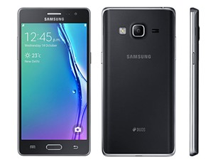 Samsung ra mắt Z3 Corporate Edition: Chip Snapdragon 410, giá 5,79 triệu đồng