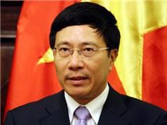 Chọn đúng vấn đề tạo dấu ấn Việt Nam tại APEC 2017