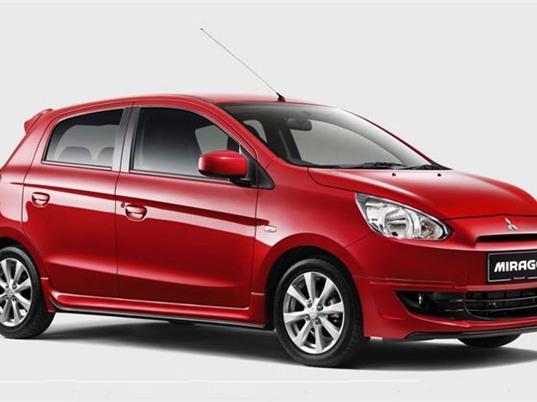 Khám phá chiếc xe hơi siêu tiết kiệm xăng, giá rẻ của Mitsubishi