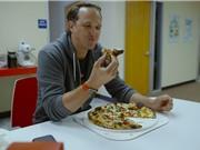 Robot làm pizza và tham vọng thay đổi ngành ẩm thực