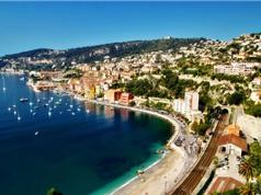 Top 10 địa điểm du lịch lý tưởng khi đặt chân đến Pháp