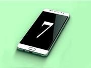 Cập nhật thông tin mới nhất về Samsung Galaxy Note 7
