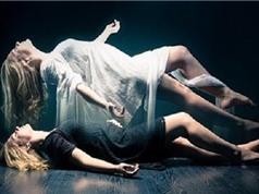 Ngủ mơ có hại cho sức khỏe không?