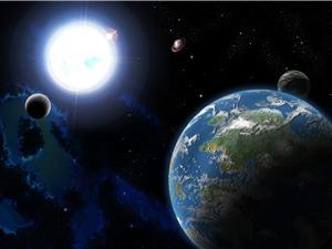 Giới hạn nhiệt độ của vũ trụ là bao nhiêu?