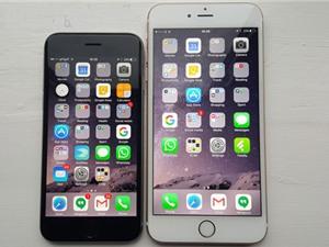 iPhone 6s và 6s Plus đồng loạt giảm giá hấp dẫn