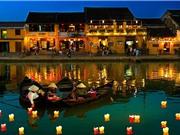 Hội An vào Top 10 kênh đào đẹp nhất thế giới