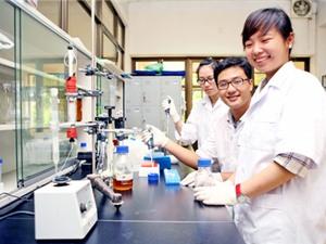 Gặp gỡ Việt Nam 2016: Nhà khoa học trẻ thêm tin yêu nghiên cứu cơ bản