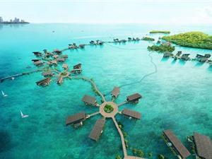 Mục sở thị 10 hòn đảo xinh đẹp nhất Malaysia