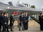 Nhật Bản chi 40 tỷ USD mua 100 máy bay tiêm kích