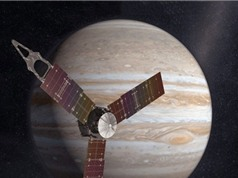 Tàu vũ trụ nào nhanh nhất hành tinh hiện nay?
