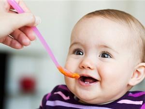 Vì sao trẻ ăn tốt vẫn chậm lớn