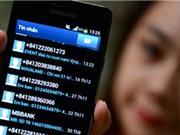Phạt 8 doanh nghiệp phát tán tin nhắn rác; Huawei kiện Samsung lần 2