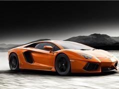 Top 10 siêu xe Lamborghini nhanh nhất mọi thời đại