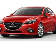 Khám phá chiếc sedan giá hơn 700 triệu đồng của Mazda