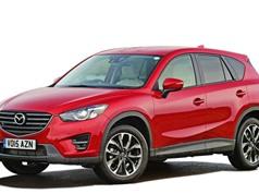 Top 10 xe hơi bán chạy nhất Việt Nam trong tháng 6