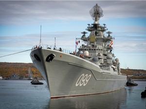 Kẻ thù lớn nhất của hải quân Nga là gì?