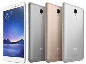 Xiaomi Redmi Note 3 Pro được bán chính hãng tại Việt Nam