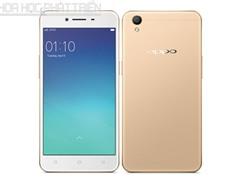Oppo công bố giá bán smartphone A37 tại Việt Nam