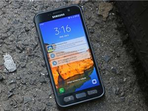 Hé lộ gây sốc về chiếc flasgship đầu bảng của Samsung