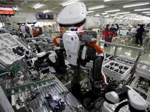 Robot có thể khiến lao động dệt may Việt Nam thất nghiệp; iPhone 7 rẻ hơn 100USD so với iPhone 6S