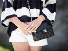 5 tác hại không ngờ khi đeo túi xách