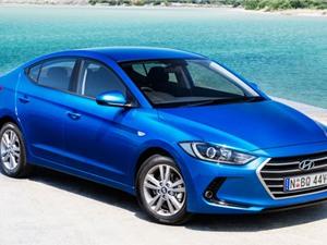 Khám phá chiếc sedan giá 615 triệu đồng của Hyundai